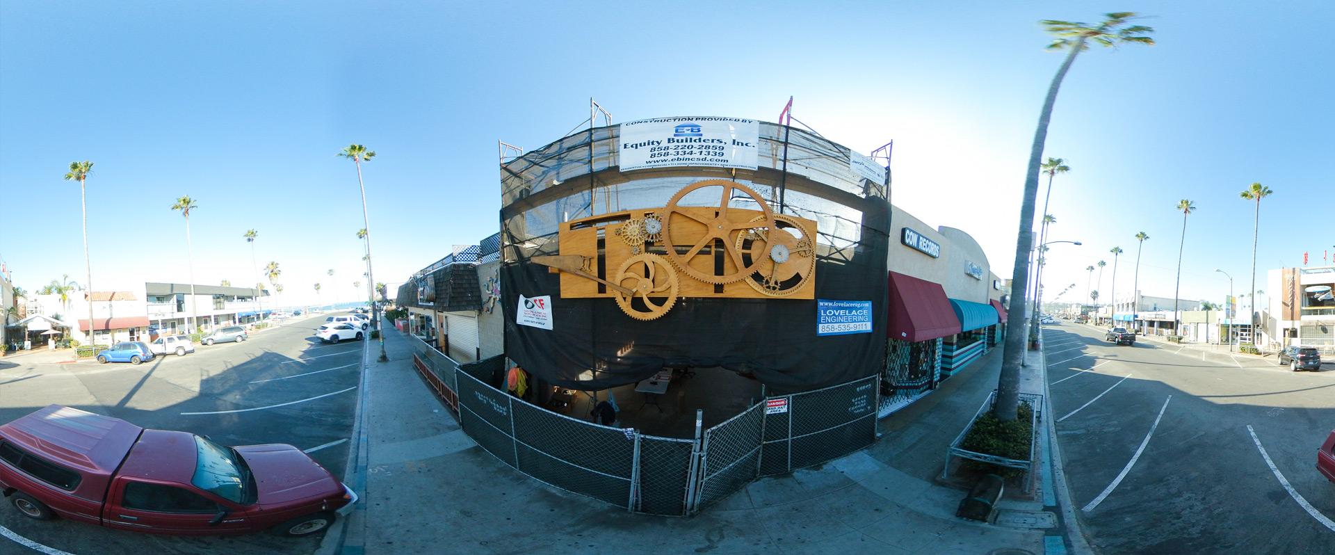 Ocean Beach, San Diego - The Holding Company