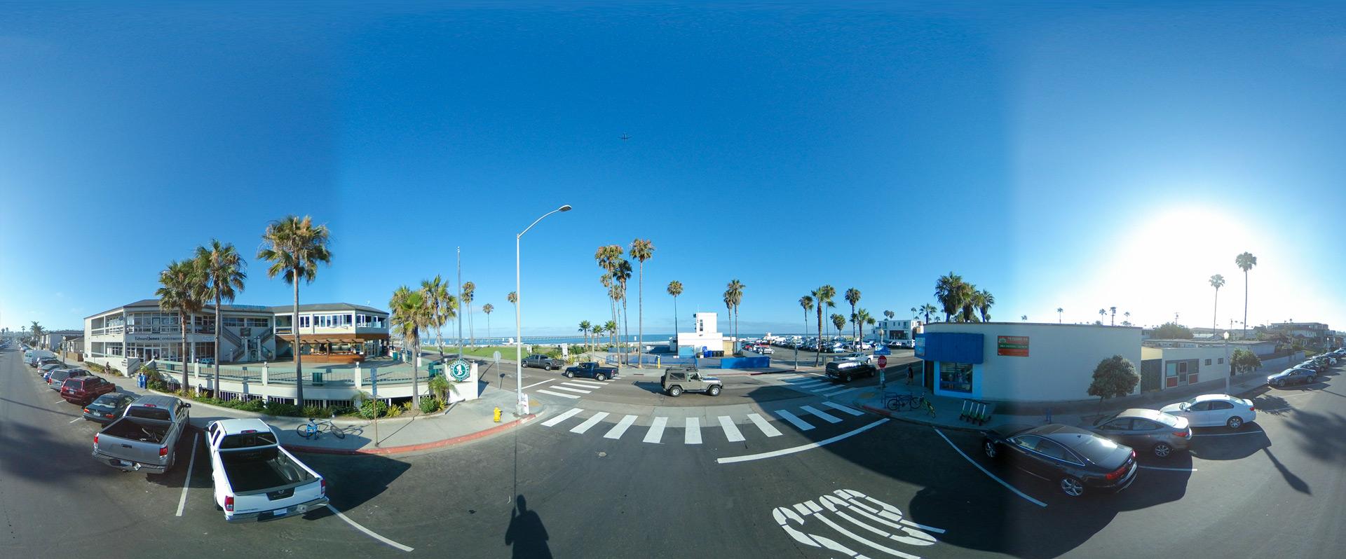 Ocean Beach, San Diego - Tower 2